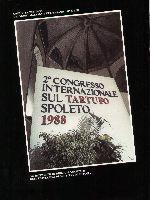 Atti del secondo Congresso internazionale sul tartufo
