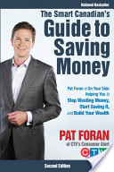 The Smart Canadian's Guide to Saving Money