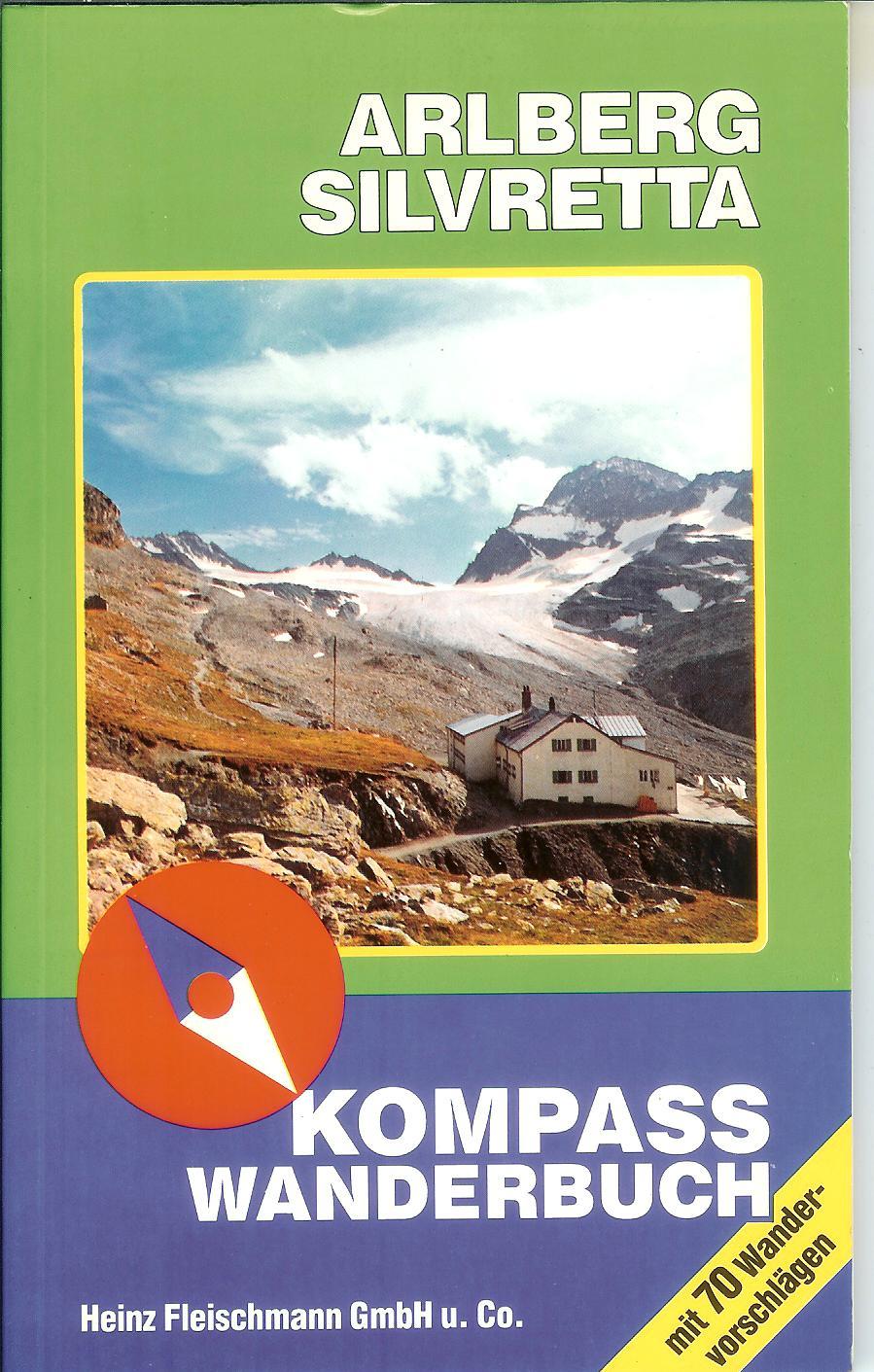 Arlberg, Silvretta