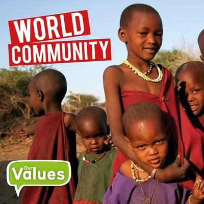 World Community (Our Values)