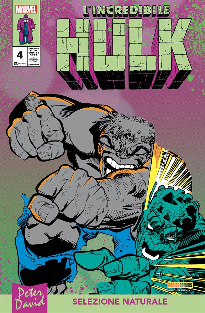 L'Incredibile Hulk d...