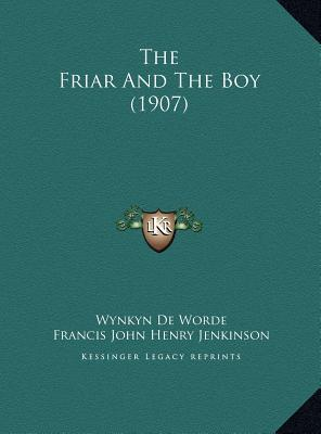 The Friar and the Boy (1907)