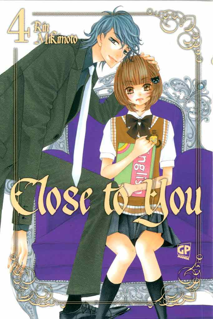 Close to you vol. 4