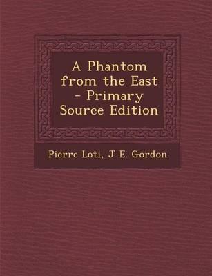A Phantom from the E...