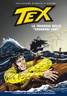 Tex collezione storica a colori n. 126