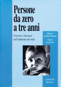 Persone da zero a tre anni