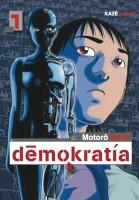 Dēmokratía, Tome 1