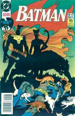 Batman Vol.II, #47