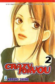 Crazy for you vol. 2