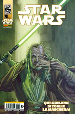 Star Wars vol. 20