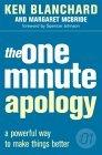 The One Minute Apolo...