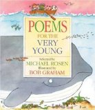Poems for the Very Y...
