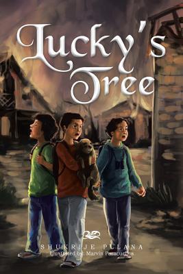 Lucky's Tree