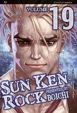 Sun Ken Rock vol. 19