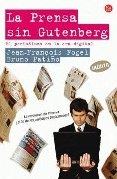 La prensa sin Gutenberg