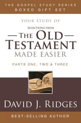Your Study of Selections from the Old Testament Made Easier