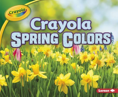 Crayola Spring Color...
