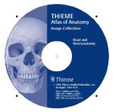 Thieme Atlas of Anatomy Image Collection-Head and Neuroanatomy