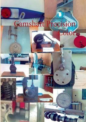 Camshaft Precision Color Germany 2013