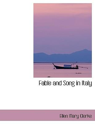 Fable and Song in Italy