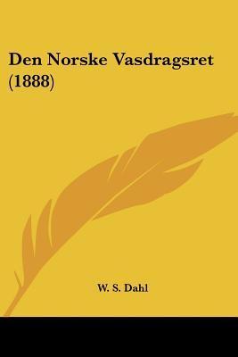 Den Norske Vasdragsret (1888)