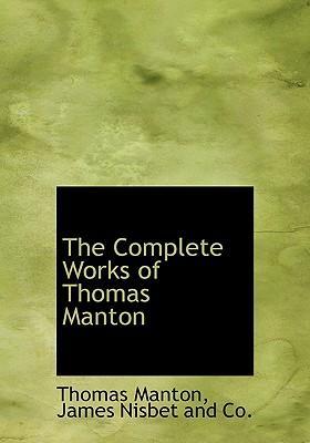 Complete Works of Thomas Manton