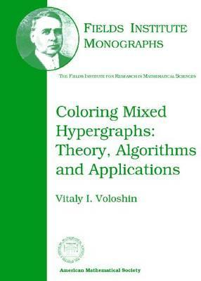Coloring Mixed Hypergraphs