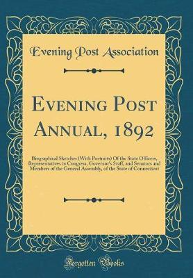 Evening Post Annual, 1892