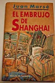 El embrujo de Shangh...