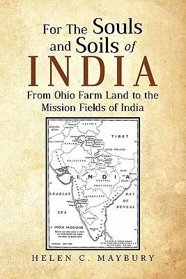 For the Souls and Soils of India