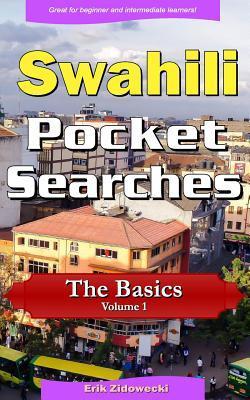 Swahili Pocket Searc...