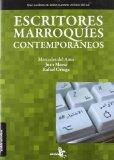 Escritores marroquíes contemporáneos