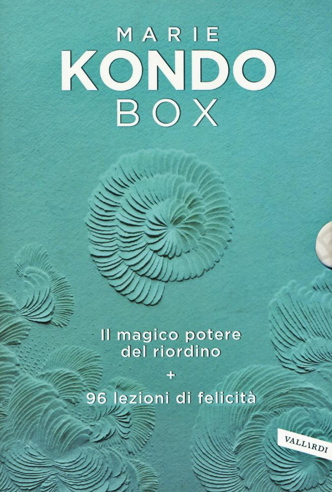 Marie Kondo Box