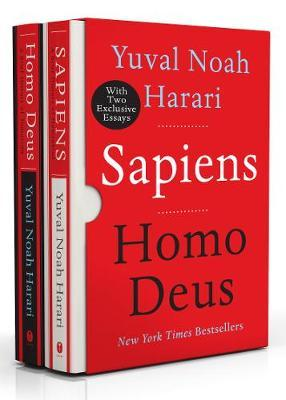 Sapiens / Homo Deus