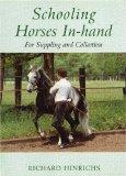 Schooling Horses In-hand