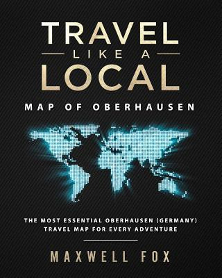 Travel Like a Local - Map of Oberhausen
