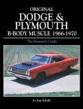 Original Dodge and P...