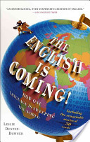 The English is comin...