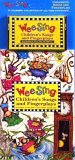 Wee Sing Children's Songs and Fingerplays book and cassette