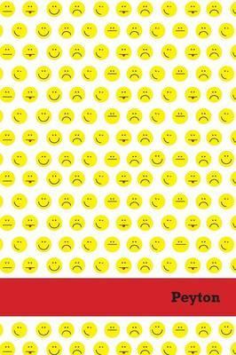 Etchbooks Peyton, Emoji, Graph