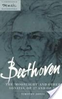 Beethoven, the Moonlight and Other Sonatas, Op. 27 and Op. 31