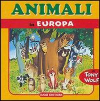 Animali in Europa