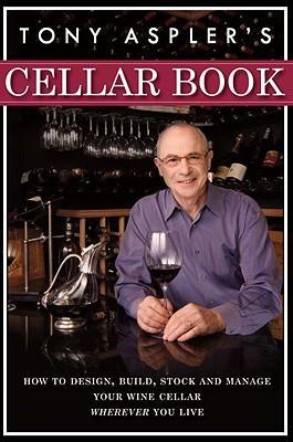Tony Aspler's Cellar Book