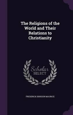 The Religions of the...