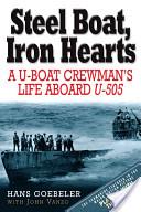 Steel Boat, Iron Hearts