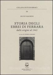 Storia degli ebrei di Ferrara