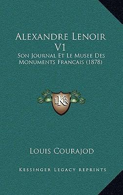 Alexandre Lenoir V1