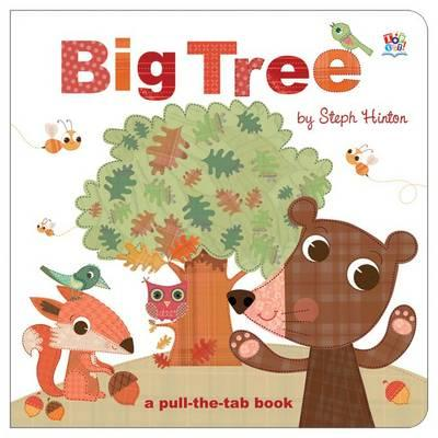 Big Tree (Pull-the-Tab Board Books)