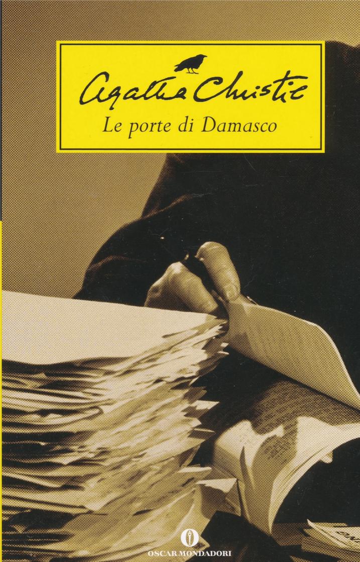 Le porte di Damasco