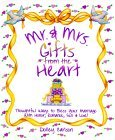 Mr & Mrs Gifts from the Heart